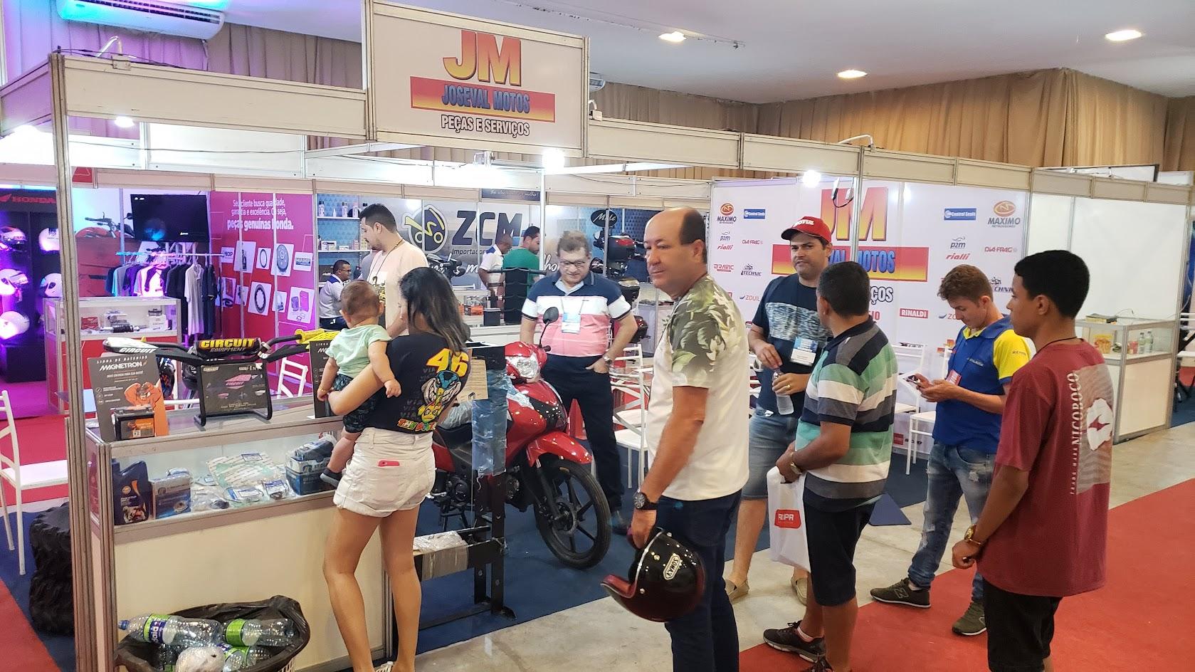 3º Salão Baiano de Motopeças