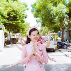 Wedding photographer Vũ Đoàn (Vucosy). Photo of 06.07.2017