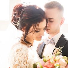 Wedding photographer Inna Lagun (lagun). Photo of 26.05.2018