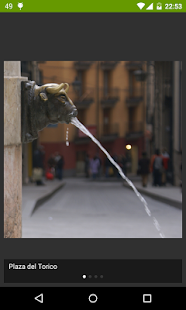 Turismo Teruel - náhled