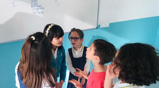 El aprendizaje del inglés: beneficios clave de futuro