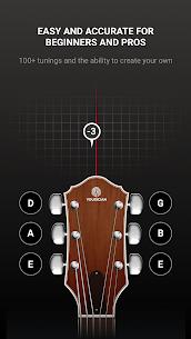 GuitarTuna Mod Pro Apk 2