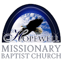 Hopewell Baptist Church icon