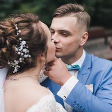 Wedding photographer Alya Malinovarenevaya (alyaalloha). Photo of 04.06.2018