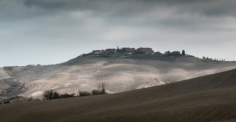 Paesaggio Toscano di Alexx70