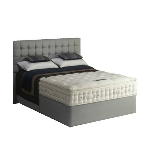 Hypnos Nimbus Pillow Top Bed Savings On Hypnos Beds Mattresses Big Brand Beds