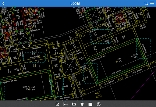 Foto do CAD Reader-Fast Dwg Viewer and Measurement Tool