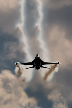 Photo: F-16C Fighting Falcon -Turkey Air Force