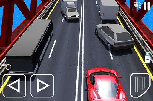 Highway Car Racing Game  screenshots 4