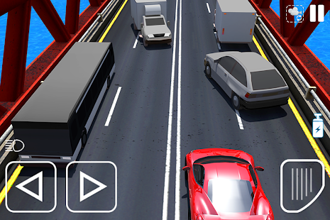 Traffic Car Racing Game - náhled