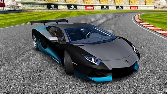 Guide: Aventador Drift Simulator - náhled
