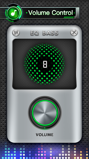 Equalizer, Bass Booster & Volume Booster - EQ 1.5.7 screenshots 4