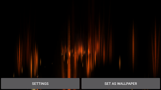 Abstract Parallax 3D Live WP screenshot 15