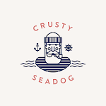 Humble Sea Crusty Seadog