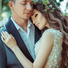 Wedding photographer Tatyana Glushkova (Glushkova). Photo of 12.04.2017