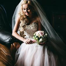 Wedding photographer Lesya Lupiychuk (Lupiychuk). Photo of 12.01.2018