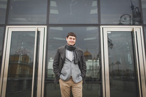Wedding photographer Slava Semenov (ctapocta). Photo of 24.01.2013