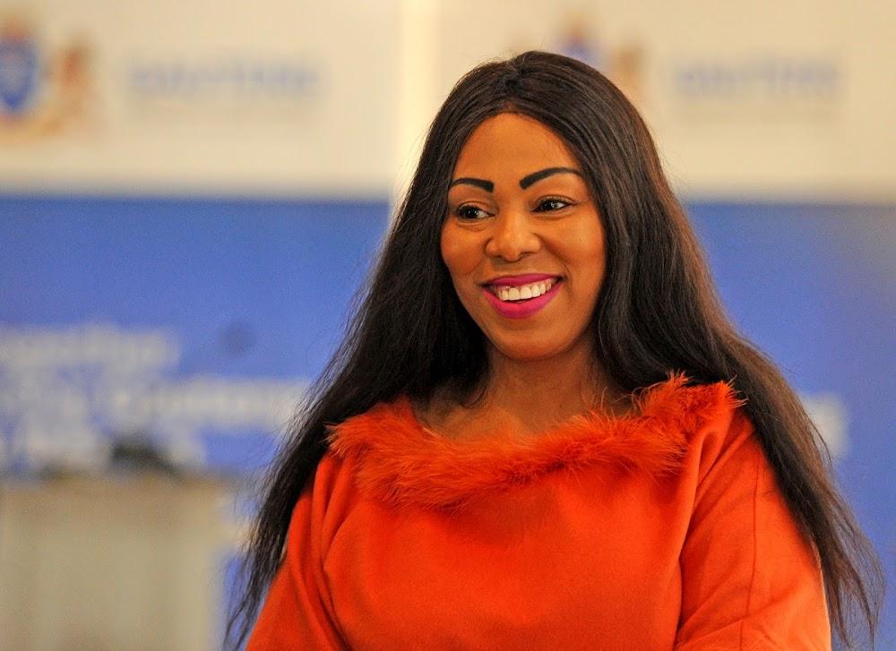 Gauteng social development MEC Thuliswa Nkabinde-Khawe dies - SowetanLIVE