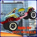 Guide - Hot Wheels : Race Off