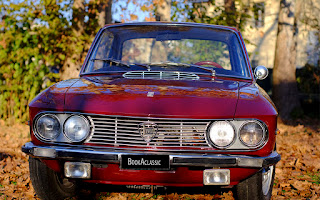 Lancia Lancia Fulvia Coupè 1.3s Rent Veneto