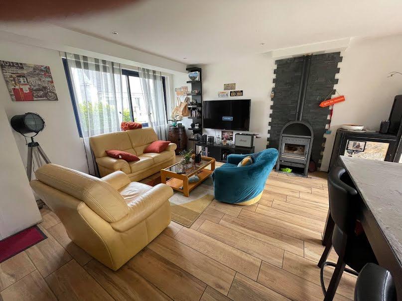 Vente maison 5 pièces 70 m² à Baud (56150), 210 000 €