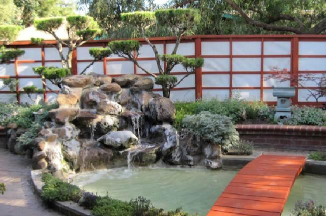 Japanese Garden Designs view in gallery japanese gravel garden with a distinct pattern Japanese Garden Design Ideas Screenshot