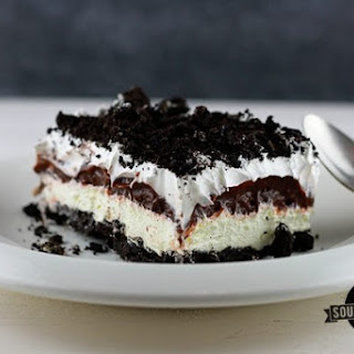 Oreo Cream Delight Recipes