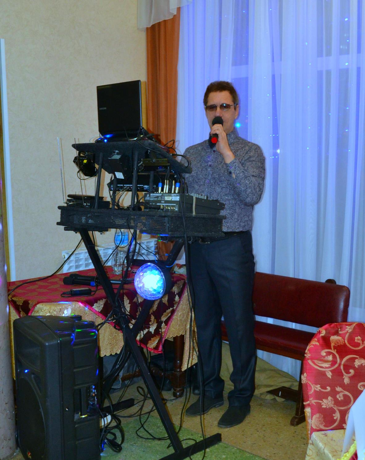 Дуэт «Respect» Саратов в Саратове