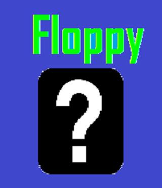 Floppy Dots