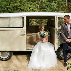Wedding photographer Olga Zazulya (fotozaz). Photo of 17.11.2018