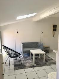 studio à Blagnac (31)