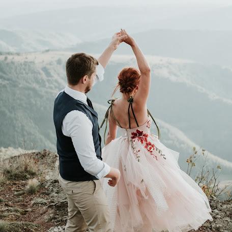 Wedding photographer Jovan Gojkovic (jovangojkovic). Photo of 23.01.2019