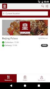Beijing Palace App for PC-Windows 7,8,10 and Mac apk screenshot 1