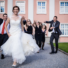Wedding photographer Denis s Entinger (Lisapisa780963). Photo of 15.01.2017