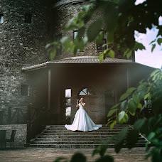 Wedding photographer Igor Sheremet (IgorSheremet). Photo of 21.09.2018