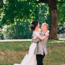 Wedding photographer Mariya Desyatova (1010). Photo of 11.09.2018