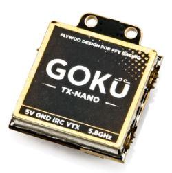 icro FPV video transmitter
