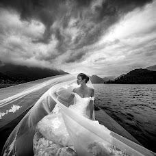 Wedding photographer Cristiano Ostinelli (ostinelli). Photo of 17.11.2018