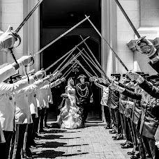 Svatební fotograf Eliseo Regidor (EliseoRegidor). Fotografie z 26.06.2017