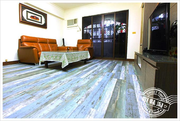 富銘塑膠地板Green-Flor 品質 塑膠地板
