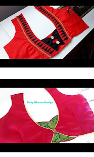 Download Blouse Designs Stitching Book For PC Windows and Mac apk screenshot 7