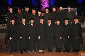 Photo: 2013 Phoenix Seminary MDiv Graduates