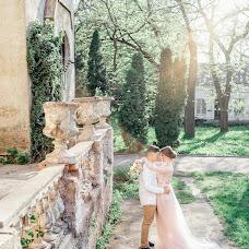 Wedding photographer Liliya Dackaya (liliyadatska). Photo of 05.06.2018