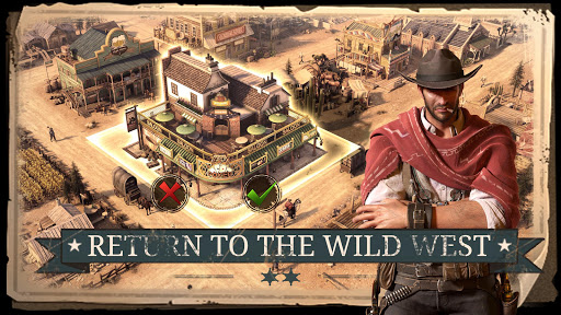 Frontier Justice-Return to the Wild West 1.0.5 screenshots 1