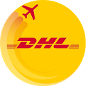 DHL Express icon