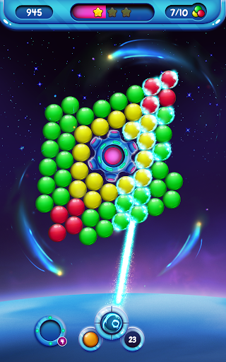 Mega Bubble Spin 1.1.4 screenshots 4