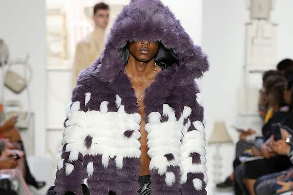 Stunning Collections Reborn at NYFW