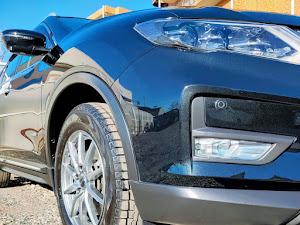 エクストレイル HNT32 20xiハイブリッド4WD2018年式のカスタム事例画像 ZOUさんの2021年01月13日16:53の投稿