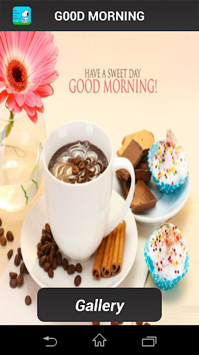 Good Morning Wishes - WhatsApp