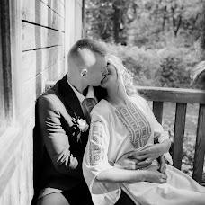 Wedding photographer Orest Kozak (Orest22). Photo of 04.01.2019
